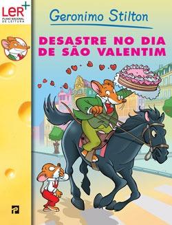 Desastre no Dia de São Valentim