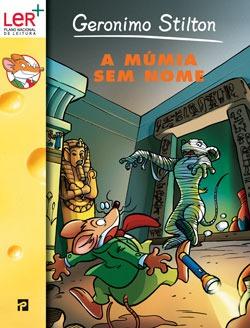 A Múmia Sem Nome