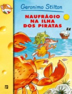 Naufrágio na Ilha dos Piratas