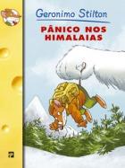 Pânico nos Himalaias