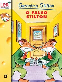 O Falso Stilton