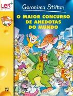 O Maior Concurso de Anedotas do Mundo