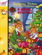 É Natal, Stilton!