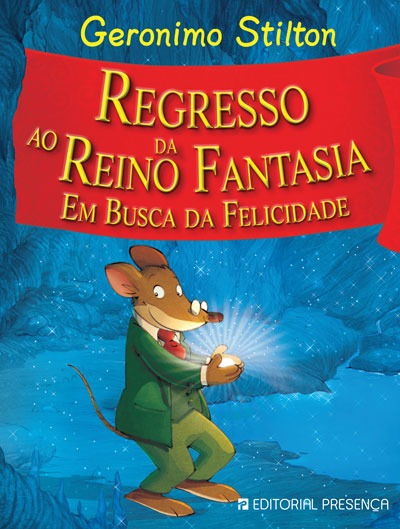 Regresso ao Reino da Fantasia