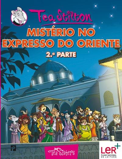 Mistério no Expresso do Oriente - 2ª Parte