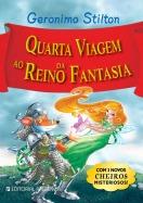 Quarta Viagem ao Reino da Fantasia