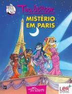 Mistério em Paris