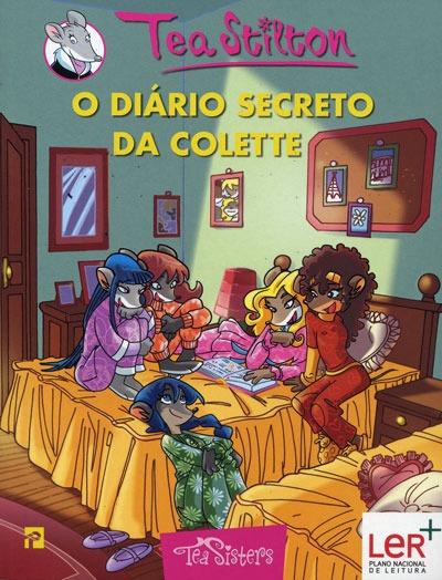 O Diário Secreto de Colette