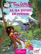 Tea Sisters em Perigo!
