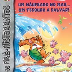 Um Náufrago no Mar...e um Tesouro a Salvar!