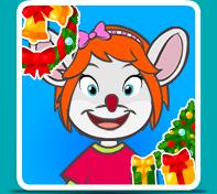 Cria o teu Ratavatar de Natal!