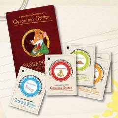 Ofertas com a Nova Coleção do Geronimo!