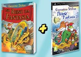 """Vencedores do passatempo """"No Reino da Fantasia"""""""