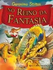 """""""No Reino da Fantasia"""" é Livro da Semana!"""