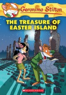 Geronimo Stilton #60: The Treasure of Easter Island