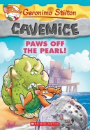 Cavemice #12: Paws Off the Pearl!