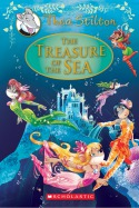 Thea Stilton Special Edition: The Treasure of the Sea