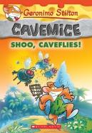 Cavemice #14: Shoo, Caveflies!