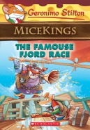 Micekings #2: The Famouse Fjord Race
