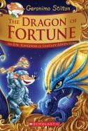Geronimo Stilton and the Kingdom of Fantasy Special Edition Book 2: Dragon of Fortune