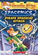Spacemice #10: Pirate Spacecat Attack