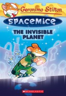 Spacemice #12: The Invisible Planet
