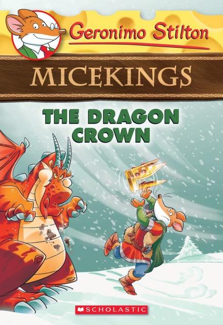 Micekings #7: The Dragon Crown