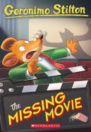 Geronimo Stilton #73: The Missing Movie