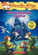Geronimo Stilton #46: The Haunted Castle