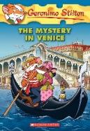 Geronimo Stilton #48: The Mystery in Venice