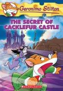Geronimo Stilton #22: The Secret of Cacklefur Castle