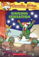 Geronimo Stilton #39: Singing Sensation