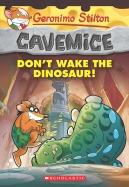Cavemice #6: Don't Wake the Dinosaur!