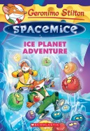 Spacemice #3: Ice Planet Adventure
