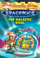 Spacemice #4: The Galactic Goal