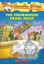 Geronimo Stilton and Thea Stilton Book Giveaway Day at the Lowell Spinners