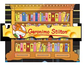 Geronimo Stilton Comics