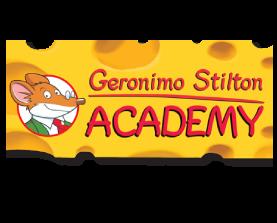 Geronimo Stilton Academy