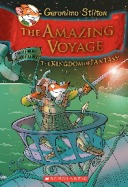 Kingdom of Fantasy #3: The Amazing Voyage