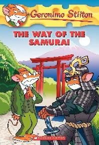 Geronimo Stilton #49: The Way of the Samurai