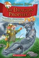 Kingdom of Fantasy #4: The Dragon Prophecy