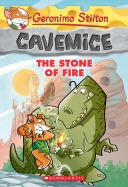 Cavemice #1: The Stone of Fire