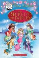 Thea Stilton Special Edition: The Secret of the Fairies
