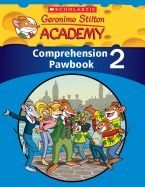 Geronimo Stilton Academy Comprehension Pawbook 2