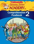 Geronimo Stilton Academy Comprehension Pawbook 2