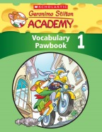 Geronimo Stilton Academy Vocabulary Pawbook 1