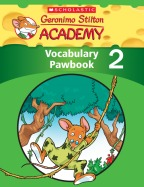 Geronimo Stilton Academy Vocabulary Pawbook 2