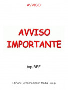 top-BFF - AVVISO