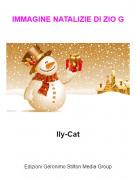 Ily-Cat - IMMAGINE NATALIZIE DI ZIO G