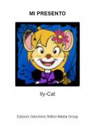 Ily-Cat - MI PRESENTO